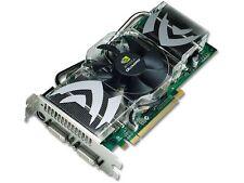 Nvidia Quadro FX 4500 (512 MB) Pci-e Tarjeta gráfica Pro con 2 puertos DVI + S-video