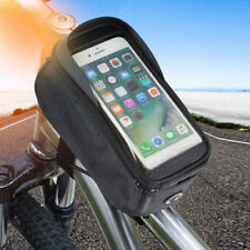 SUPPORTO BICI BIKE PER APPLE IPHONE X 6 6S 7 8 PLUS CUSTODIA BORSA BICICLETTA
