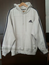 Vintage Adidas hoodie/sweater/sweatshirt (large) from the 90's