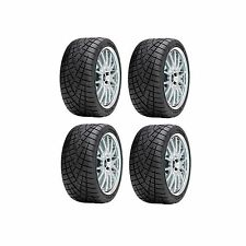 4 x 225/45/17 91W (2254517) Toyo R1-R/R1R Road Legal Tyres - Track Day/Race/Wet