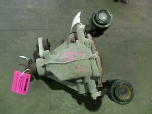LAND ROVER FREELANDER DIFFERENTIAL CENTRE 2.5, PETROL, 10/00-02/04 CHECKED