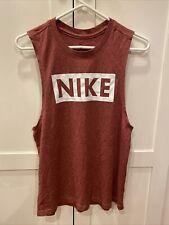 Nike Women's Basketball Tank Shirt Small