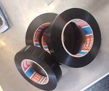 Tubeless Rim Tape - Black - 25mm wide x 66 metres - Tesa - Stans/Hope/DT