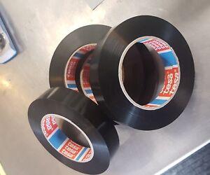 Tubeless Rim Tape - Black - 25mm wide x 66 metres - Tesa - Hope/Stans/DT Swiss