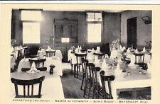 BONNEVILLE maison du voyageur salle à manger proprio. Montessuit