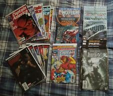 Marvel Comics For Sale Good Condition