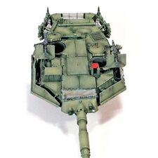 "Model Victoria 1/35 ""Mikrex"" Addon Armors for B1 ""Centauro"" (for kit 0001) 0003"