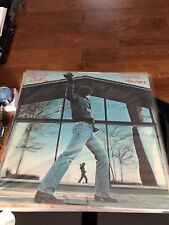Mint- Billy Joel Glass Houses 1970 CBS Records LP