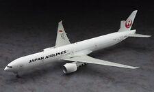 Hasegawa  1/200 B777-300ER JAL Commercial Japan Airliner  HSG10719