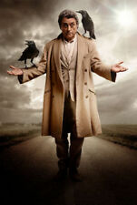 "American Gods Poster 24""x36"" Wednesday USA SELLER"