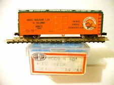 CON COR SPECIAL RUN  1980 NMRA CONVENTION ORLANDO 40' WOOD REEFER N