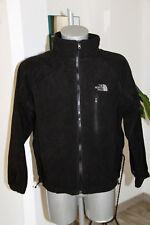 Jacket in Polar Fleece Black the North Face Summit Series Size XL Mint
