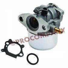 Briggs&Stratton 498170 Carburetor replaces 799868 497586 498254 497314 497347