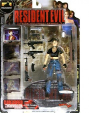 Palisades Resident Evil Action Figures Series 2 Claire Redfield Bloody Version R