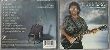 George Harrison - Cloud Nine CD 1987 DARK HORSE 925643-2 DISCOVERY SYSTEMS CD VG