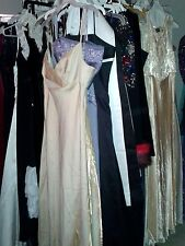 LOT OF FIVE(5)BALL GOWNS-PROM,PARTY,COCKTAIL.RANDOM PICK SIZE SMALL TO PLUS