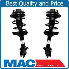 Front Complete Quick Coil Spring Strut Assembly Set Fits 05-09 Subaru Outback