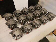 Rebuilt & Restored Orig 1965-67 Corvette 327 & 427 Alternators - 37 amp 1100693