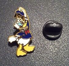 Vintage Disney Hats Off Donald Pin