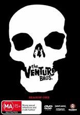 Venture Bros. : Season 1 (DVD, 2007, 2-Disc Set) Region 4
