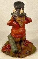 SAMMY-R 1985~Tom Clark Gnome~Cairn Item #1098~Ed #84~w/COA  & Story Included