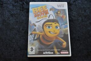 Bee Movie Game Nintendo Wii