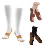 Sport Stockings  20-30mmHg Knee High Graduated Men Women S-XXL