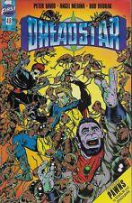 Dreadstar No.48 / 1989 Peter David & Angel Medina
