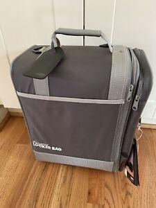 OGiO The Original Locker Bag Grey Gray New With Tags
