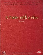 A Room With A View Limited Edition w/Slip & Photo Book (Region A Korea Import)