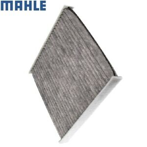 For: Smart Fortwo (2008-2015) 1.0L l3 0.42 lbs Cabin Air Filter MAHLE LAK430