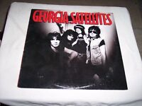 LP<<GEORGIA SATELLITES<<GEORGIA SATELLITES   **NM VINYL**   #1309