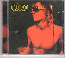 (GM256) Riton, Homies and Homos - 2004 CD
