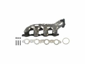 For 2004-2005 Workhorse FasTrack FT1061 Exhaust Manifold Right Dorman 97843GP