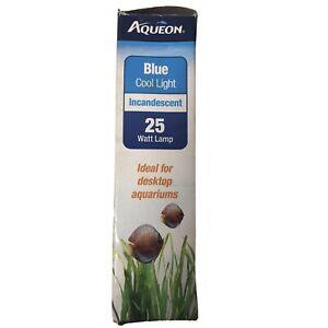 Aqueon Blue Cool Light Incandescent T10 25W