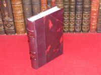 HENRY DE MONTHERLANT / LE SOLSTICE DE JUIN TB RELIE EO 1941 Grasset ww2