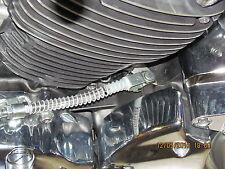Yamaha V-Star 650 clutch lever adjustment kit (clutch lever engagement point)