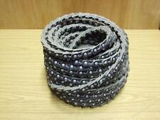 Brammer Type Link Belting B Section 17mm Machine Drive Belt Nut Link Style Belt