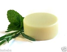 JOJOBA HAIR CONDITIONER BAR -LEAVE IN HAIR CONDITIONER BAR -NATURAL-PLASTIC FREE