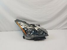 INFINITI G37 Q60 COUPE 2DR HEADLIGHT XENON RIGHT OEM 2011 2012 2013 2014 2015