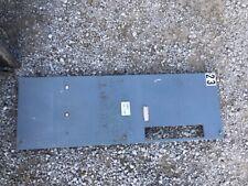 """Allen Bradley Centerline Motor Control Bucket blank door, large 45.5"""""""