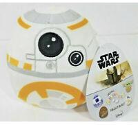 """Squishmallow Disney Star Wars Plush 5"""" Mini BB-8"""