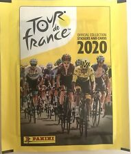More details for panini stickers tour de france 2020 , 10 sealed packs