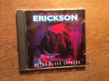 Craig Erickson-retro Blues Express retro Blues Express [cd album] 2002