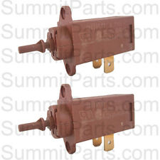 2PK - THERMOACTUATOR FOR DEXTER WASHERS - 9586-001-001