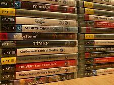 Playstation 3 PS3 Spiele | Top-Games zur Auswahl || BLITZVERSAND || 100% Geprüft