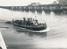 """LES SABLES D'OLONNE c. 1950 - Remorqueur """"Le Goeland"""" Vendée - DIV 5150"""