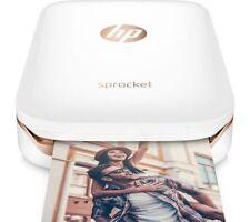 HP Sprocket Mobile Colour Printers