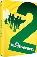 The Inbetweeners 2 (Limited Edition Steelbook) [Blu-ray] [DVD][Region 2]