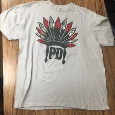 Popular Demand Shirt Size L #7500